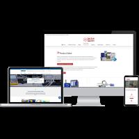 Transcat & Subsidiary Web presence