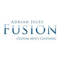 Adrian Jules Fusion Logo